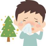 アレルギー性結膜炎・花粉症